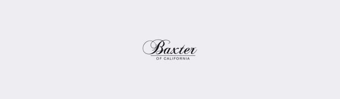 バクスター オブ カリフォルニア baxter of california の公式通販