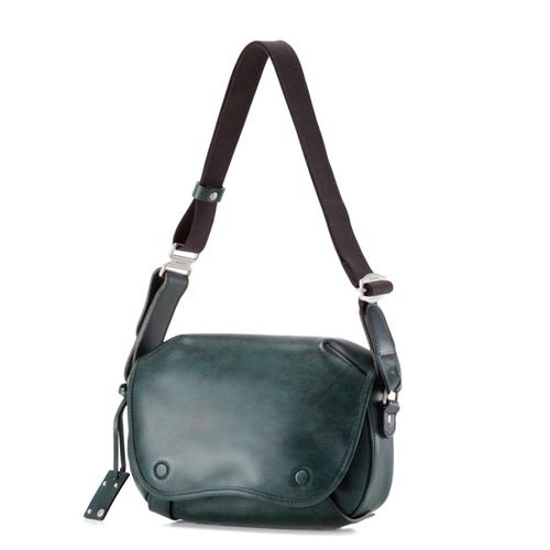 オーバルショルダー(Waxed Leather)