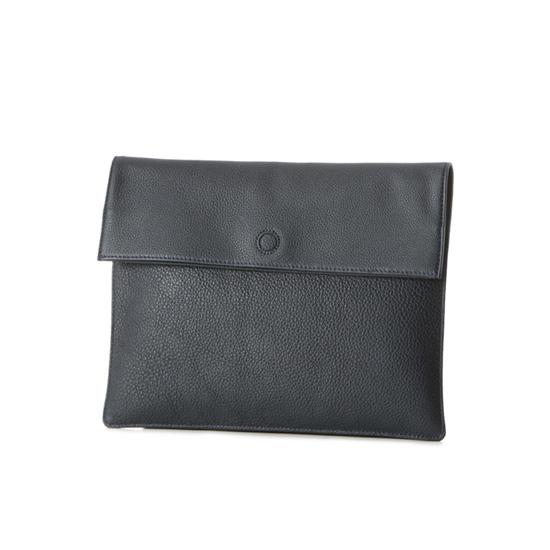 エンベロープバッグ S(Prime Grain Leather)
