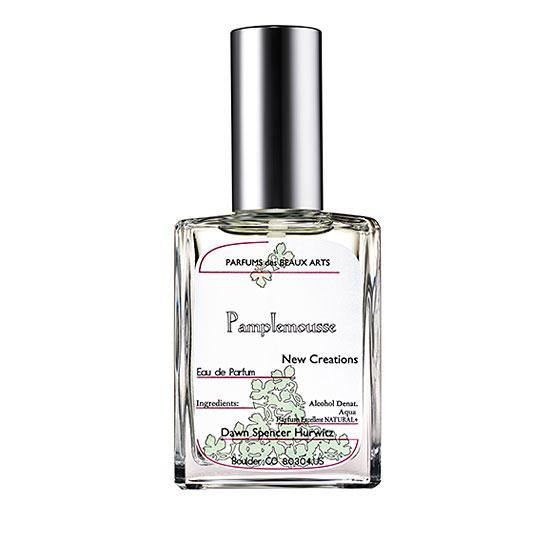 【送料無料】eau de perfum(Pamplemousse)