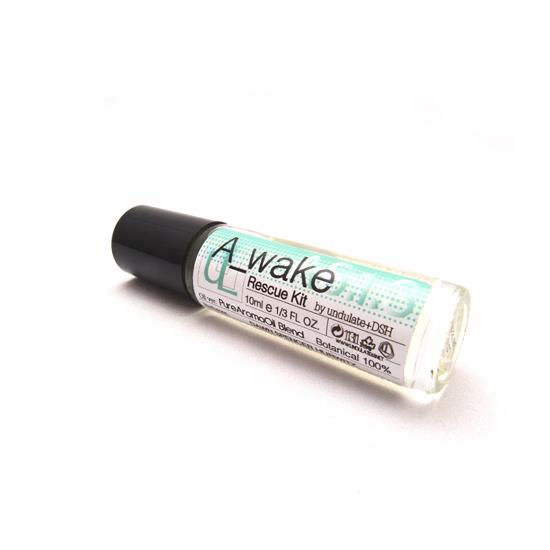 Oil perfume  Rescue Kit (Awake )